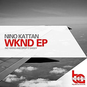 Wknd EP