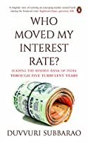 Who Moved My Interest Rate