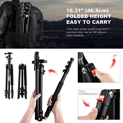 K&F Concept® TM2324