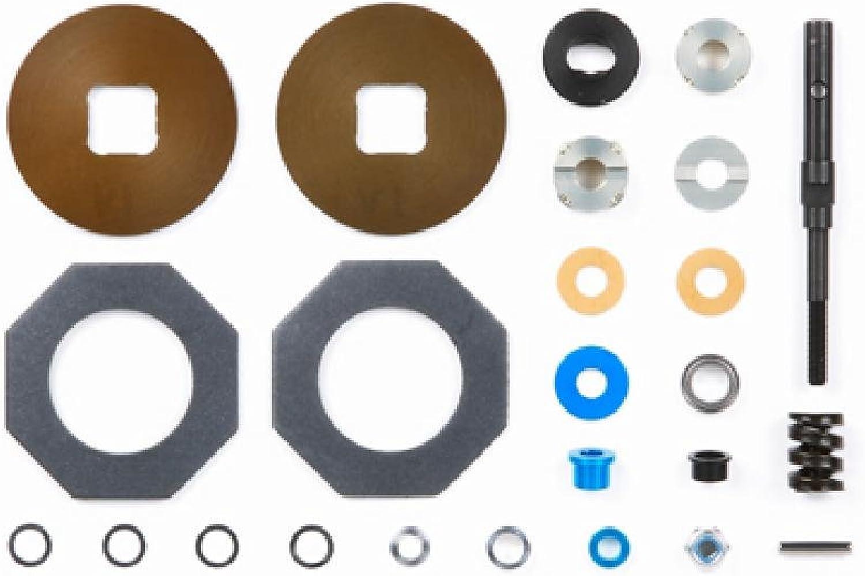 54061 Double Slipper Clutch Set DB01 [Toy]