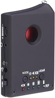 Detector antiespionaje LDRF-DT1 de Bestland, detecta cámaras ocultas GSM, errores de audio, señal de GPS, lentes, rastread...