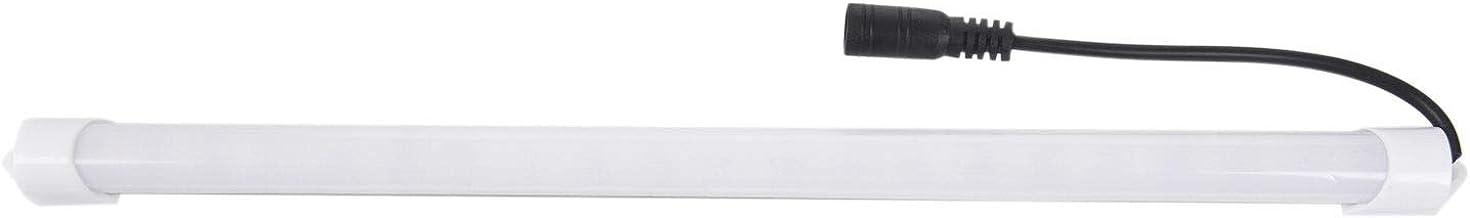 Gaoominy 30cm 5630 LED Aluminium Shell Strip Hard Kabinet Lichte Bar Melkachtig Wit Cover