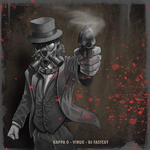 Kappa-O, Virux & Dj Fastcut
