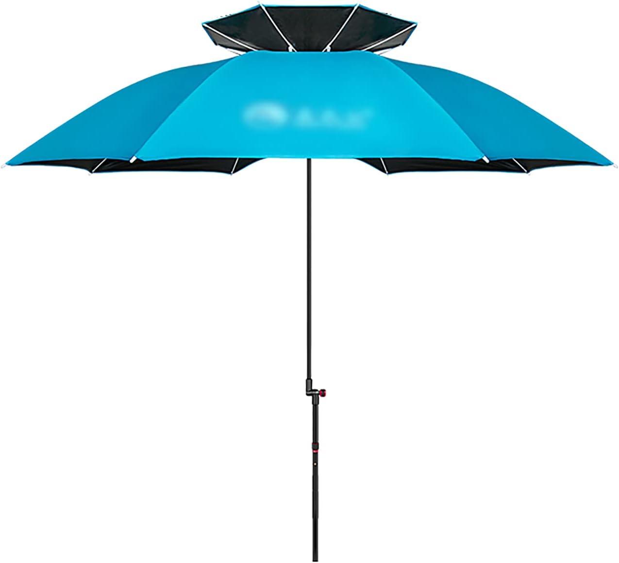 DFYR Beach Umbrella with Sand Portable Tilt Mechanism Anchor Louisville-Jefferson County Max 81% OFF Mall
