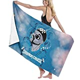 Sabaton Premium Bath Towels 31.5X51.2inches/80X130cmSoft & Absorbent for Home Hotel SPA Or Gym