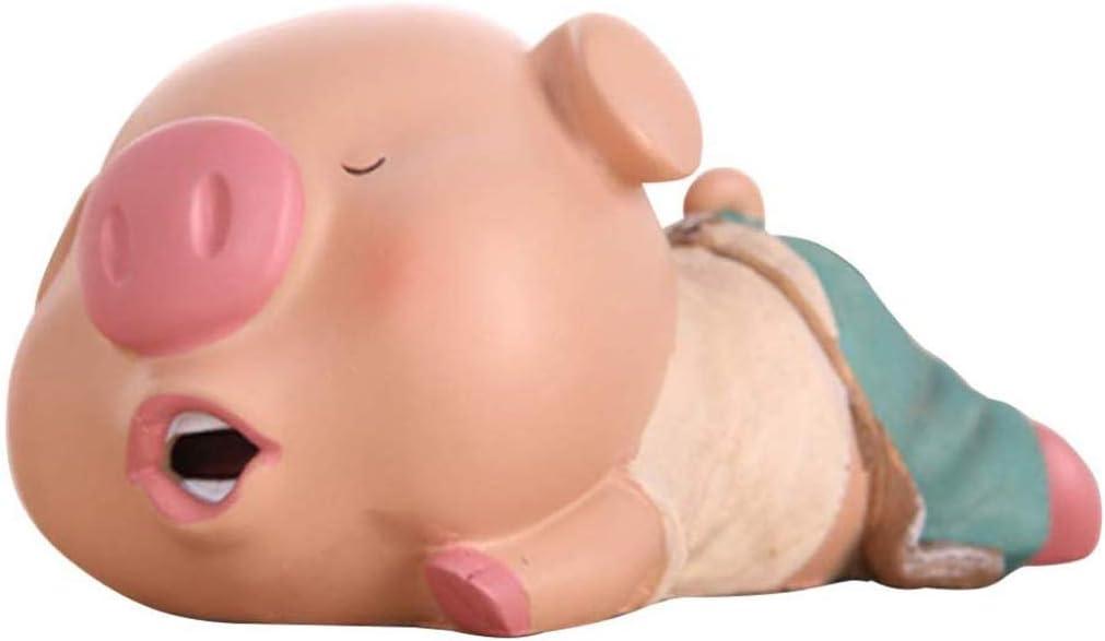 WSZJJ Pig Piggy Bank Large Ranking TOP1 Coin Girls Regular store Banks for Dec Boys