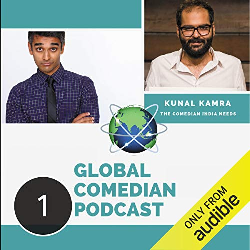 Kunal Kamra cover art