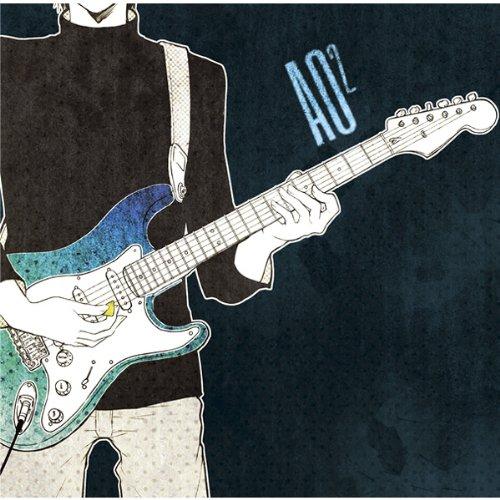 Rock Compilation Album A02/ロックコンピレーションアルバム [同人CD]