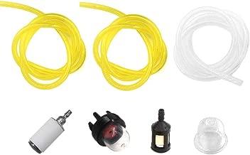 3x Luftfilter Filterplatte für Stihl 009 010 011 012 Motorsäge # 1120 120 1600