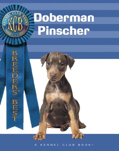 Doberman Pinscher (Breeders' Best)