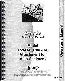 Best woods l306 manual Reviews