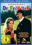Kinderarzt Dr.Fröhlich [Alemania] [DVD]