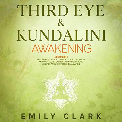 Third Eye & Kundalini Awakening cover art