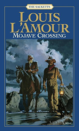 Mojave Crossing (Sacketts Book 9)