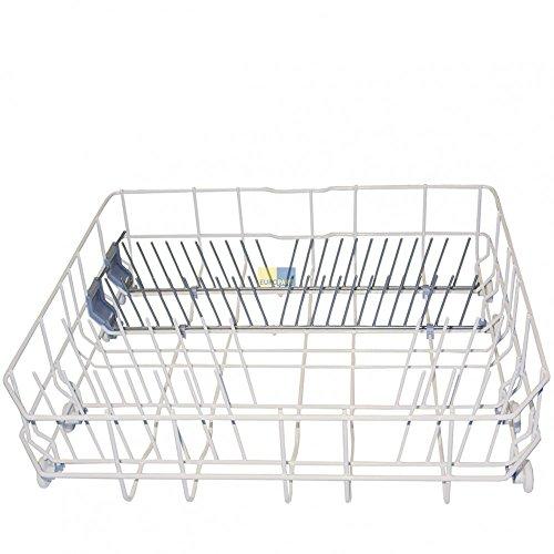 Bosch 203987 - Lavastoviglie 00 accessori/cestelli/mgd/siemens neff cestello per lavastoviglie con le ruote verso il basso