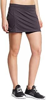 Champion C9 Women Running Skort Duo Dry Inner Short Skirt