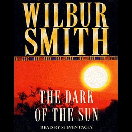 The Dark of the Sun cover art