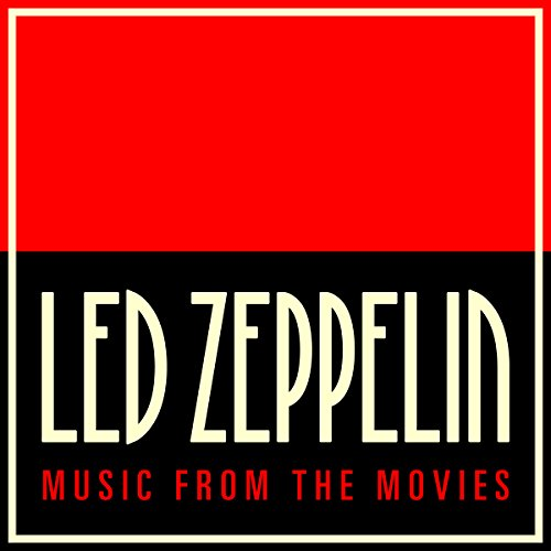 Led Zeppelin Music from the Movies