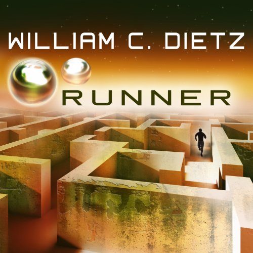 Runner cover art