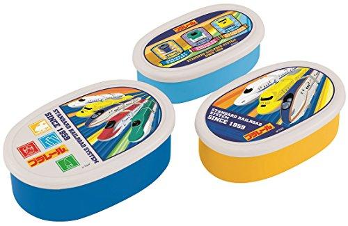 Seal container 3P set [Plarail 17]