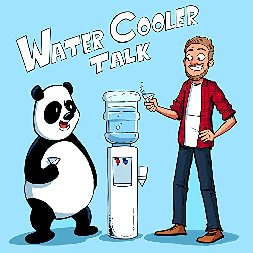 Water Cooler Talk Podcast Podcast By Adam William cover art