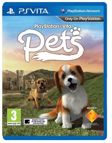 PlayStation Pets (Playstation Vita) [UK IMPORT]
