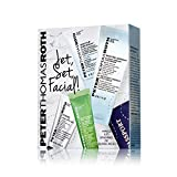 Peter Thomas Roth Jet, Set, Facial! 4-Piece Travel Kit