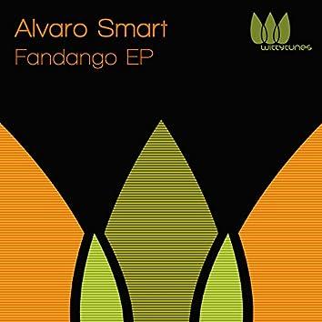 Fandango EP