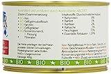 Biopur Bio Diätfutter Haut- und Fellerkrankungen 400g, 6er Pack (6 x 400 g) - 3