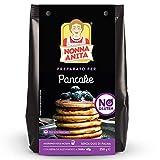 Preparato in polvere per Pancake NONNA ANITA 250g. SENZA GLUTINE. Aggiungi solo acqua.