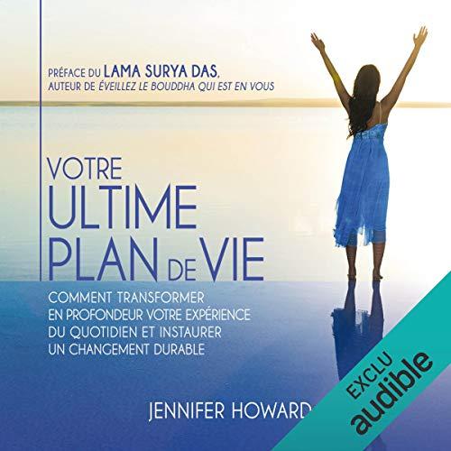 Votre ultime plan de vie audiobook cover art