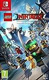 Jeu en Français - Boitier en Anglais LEGO Ninjago, Le Film : Le Jeu Vidéo Plate-forme : PlayStation 4 Edition : Standard Editeur : Warner Bros.