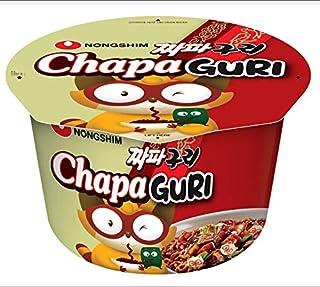 NONGSHIM Nongchim Chapaguri Original Bowl, 114 g