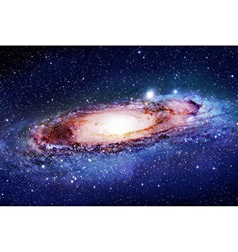 Galaxy Universo Cosmos Space Stars Nebula Art Painting, puzzle in legno for adulti Bambini , 300/500/1000/1500 pezzi for Boy Girl Friends Regalo Giocattoli Decorazione del gioco Anime del fumetto di d