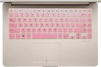 Keyboard Cover Skin Design for ASUS VivoBook F510UA S510(UA/UQ) 15.6''  ASUS VivoBook 15 X 510UQ X505BA 15.6''  ASUS ZenBook Pro UX550 UX580 15.6