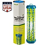 10. RESCUE! Non-Toxic TrapStik for Flies – Indoor Hanging Fly Trap