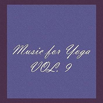 Music For Yoga, Vol. 9