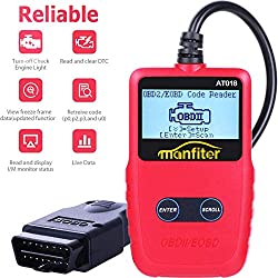 Best OBD2 Scanner for Honda