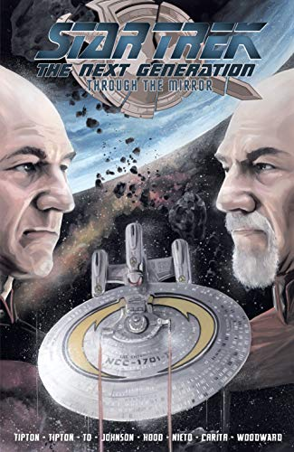 Star Trek: The Next Generation: Through the Mirror (English Edition)