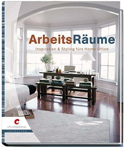 ArbeitsRäume: Inspiration & Styling fürs Home Office