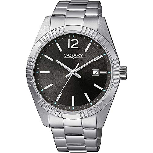 Vagary By Citizen Timeless Gents herenhorloge, klassiek, referentie: IB9-115-61