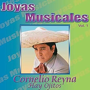 Joyas Musicales, Vol. 1: Hay Ojitos