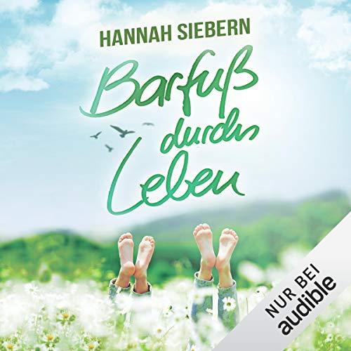 Barfuß durchs Leben audiobook cover art