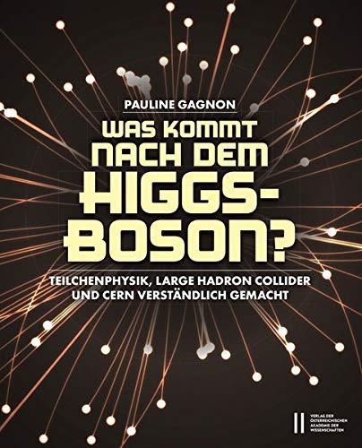 Was kommt nach dem Higgs-Boson?: Teilchenphysik, Large Hadron Collider und CERN verständlich gemacht