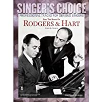 Songs of Rodgers and Hart