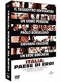 Italia: paese di eroi - Gli uomini che hanno fatto la storia