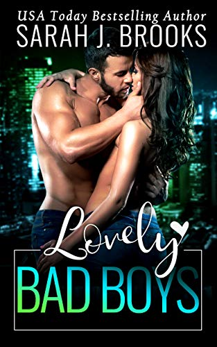 Lovely Bad Boys: Ein Liebesroman - Sammelband