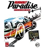 [ BURNOUT PARADISE OFFICIAL GAME GUIDE BY PRIMA DEVELOPMENT](AUTHOR)PAPERBACK - Prima Publishing,U.S. - 25/01/2008