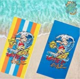 Beach Towels Review and Comparison
