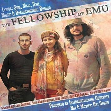 The Fellowship of Emu (feat. DJ Java, Sam Mosallaeipour, Mija Pulodi, Asel Kalybekova & Karina Nesterova)